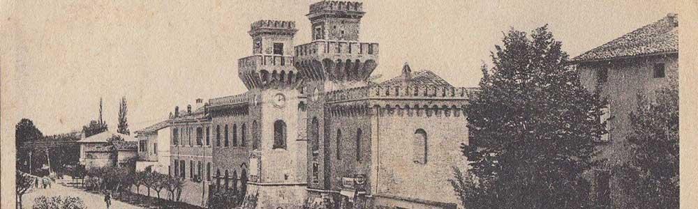 Cover pagina Storia di Mordano